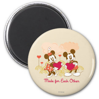 Made for Each Other Magnet