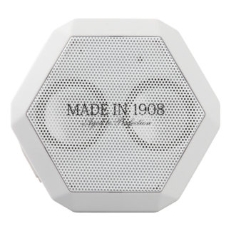 Made in 1909