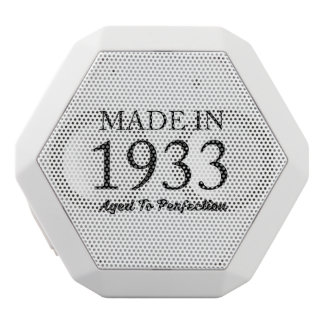 Made In 1933
