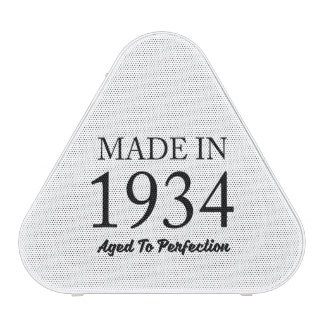 Made In 1934