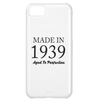 Made In 1939 iPhone 5C Case