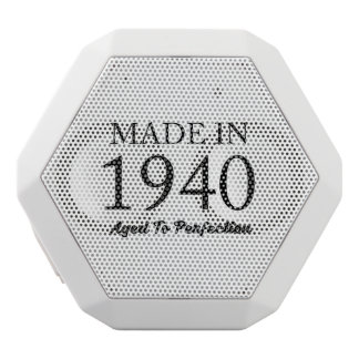Made In 1940