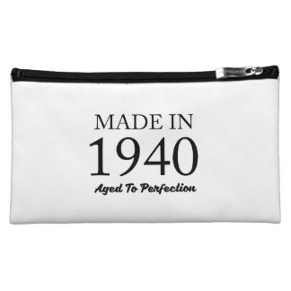 Made In 1940 Cosmetics Bags