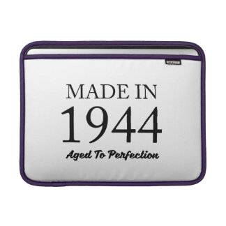 Made In 1944 Sleeve For MacBook Air