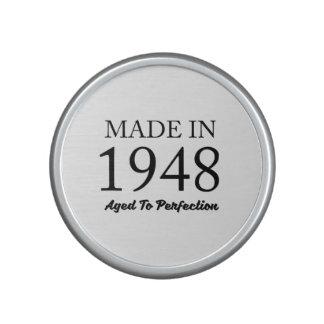 Made In 1948 Speaker