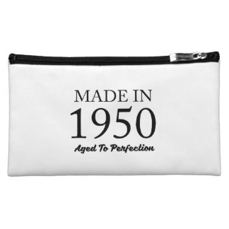 Made In 1950 Cosmetic Bag