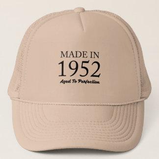 Made In 1952 Trucker Hat