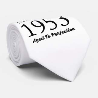 Made In 1953 Tie