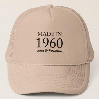Made In 1960 Trucker Hat