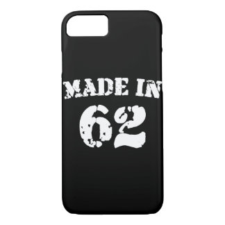 Made In 1962 iPhone 7 Case