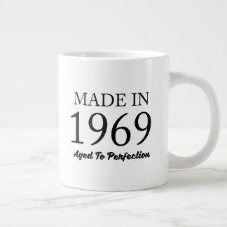 Made In 1969 Giant Coffee Mug