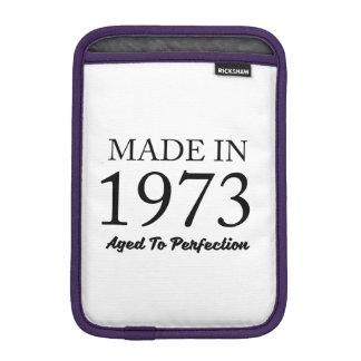 Made In 1973 iPad Mini Sleeve