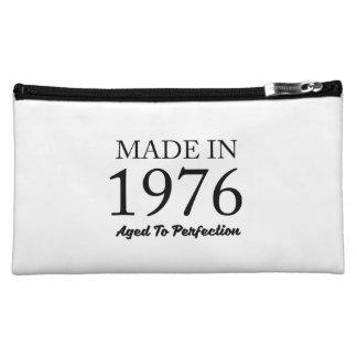 Made In 1976 Makeup Bag