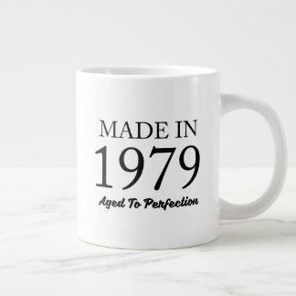 Made In 1979 Large Coffee Mug