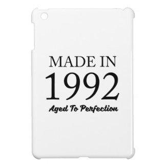 Made In 1992 iPad Mini Cases