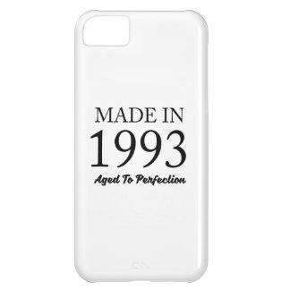 Made In 1993 iPhone 5C Case