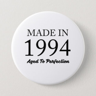 Made In 1994 7.5 Cm Round Badge