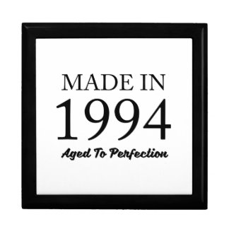Made In 1994 Gift Box