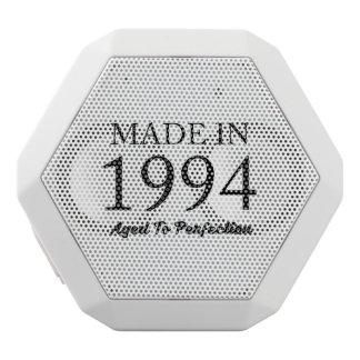Made In 1994 White Bluetooth Speaker