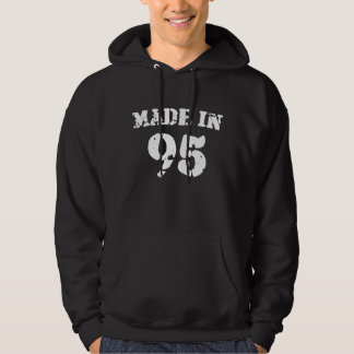 Made In 1995 Hoody