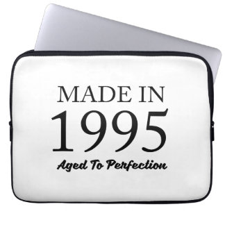 Made In 1995 Laptop Sleeve