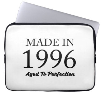 Made In 1996 Laptop Sleeve