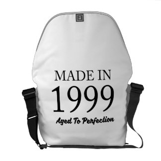 Made In 1999 Courier Bag