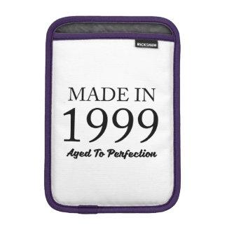 Made In 1999 iPad Mini Sleeve