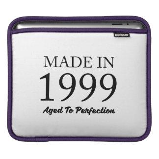 Made In 1999 iPad Sleeve