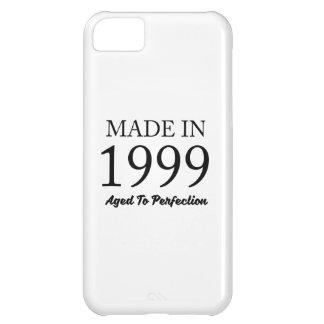Made In 1999 iPhone 5C Case