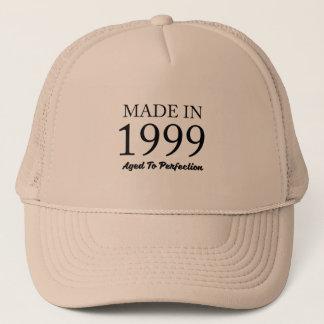 Made In 1999 Trucker Hat