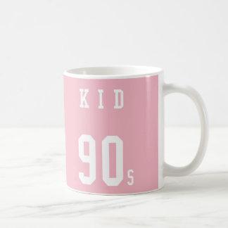 Made in 90s Kid Coffee Mug