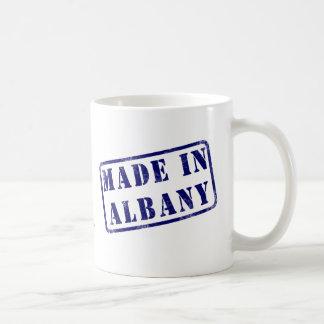 Made in Albany Coffee Mug