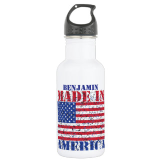 Made in America 532 Ml Water Bottle