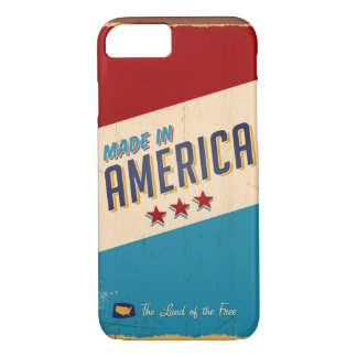 Made in America Apple iPhone 7 Case