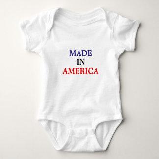 Made in America Bodysuit