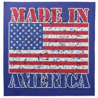 Made in America Napkin