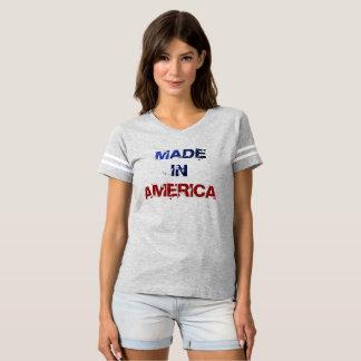 Made In America Women's Football Shirt