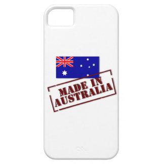 Made In Australia iPhone Case iPhone 5 Case