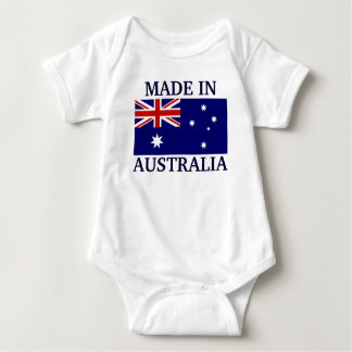 Made in Australia T Shirt