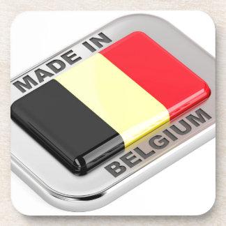 Made in Belgium Coaster