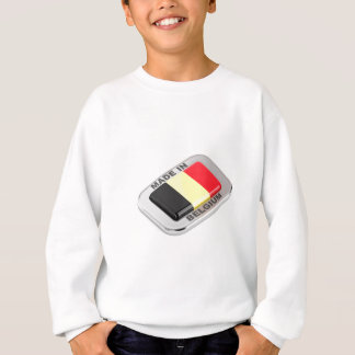 Made in Belgium Sweatshirt