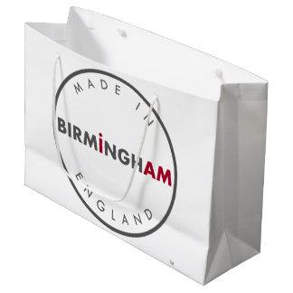 Made in Birmingham Gift Bag