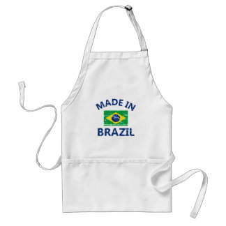Made in Brazil Apron