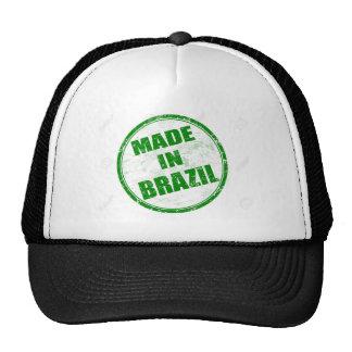 MADE IN BRAZIL CAP