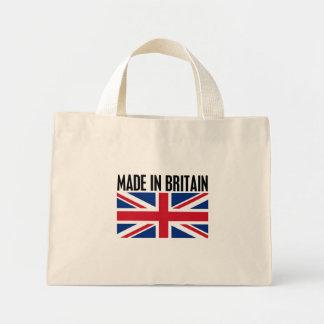 Made in Britain Mini Tote Bag