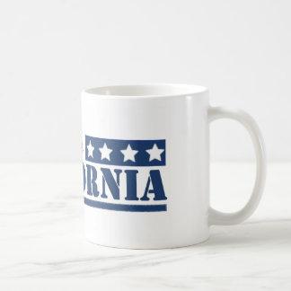Made In California Coffee Mug