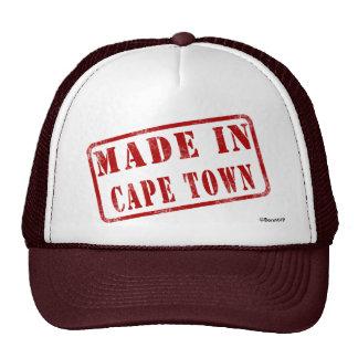 Made in Cape Town Cap