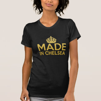 Made in Chelsea ladies tshirt