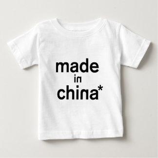 MADE IN CHINA* Apparel Tee Shirt